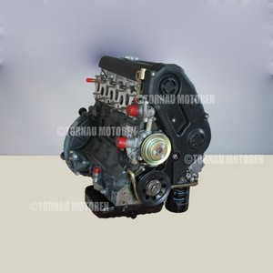 Austauschmotor Motor Iveco Renault 2.8 TDI 8140.27 engine long block
