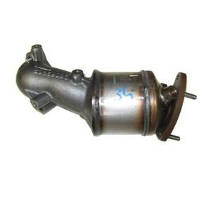 Kat Katalysator Opel Zafira B 1.7 CDTI 92 KW A17DTR 855263 55565023