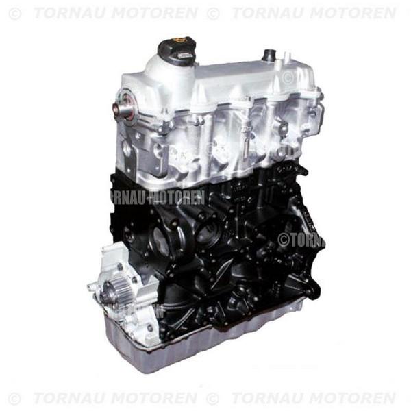 Motor Austauschmotor VW / AUDI 1,9 TDI ALH/ ASV / AGR / AHF / engine