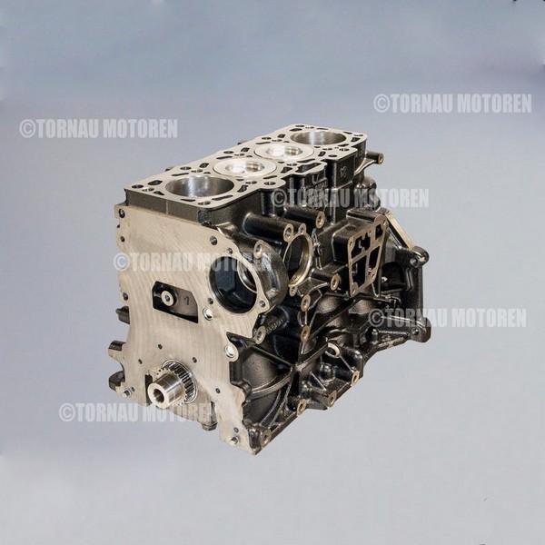 Motor Kurbeltrieb Stapler Industrie 1.9 TDI BEQ BEU BJC BXT engine
