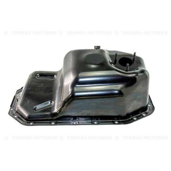 Ölwanne VW Audi Seat Skoda 1.2 TSI CBZ CBZA 03C103601BK 03C103601BH oil sump