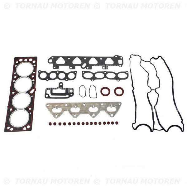 Zylinderkopfdichtsatz Dichtsatz Opel Astra Vectra Zafira 1.6 X16XE repair kit