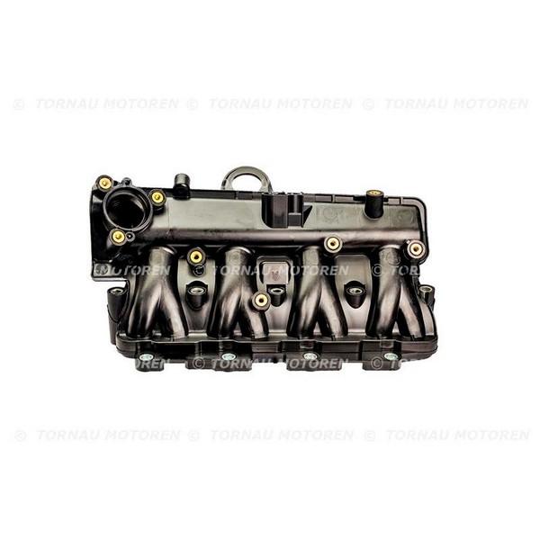 Ansaugkrümmer Ansaugstutzen Opel 1.3 CDTI 55213267 A13DTC intake manifold