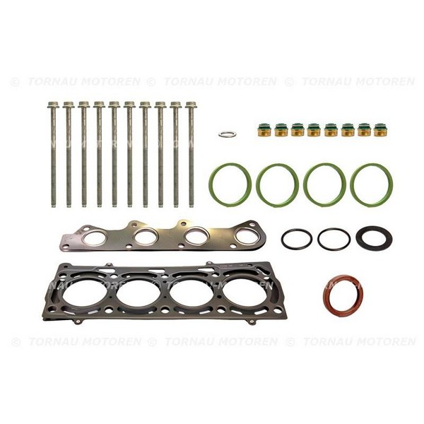 Zylinderkopfdichtsatz Dichtsatz Seat VW 1.0 8V ALD ANV 030103383BE repair kit