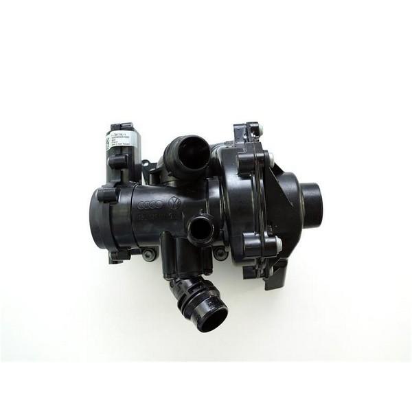 Kühlmittelregler mit Wasserpumpe VW 2.0  06L12111H 06L121012A coolant regulator