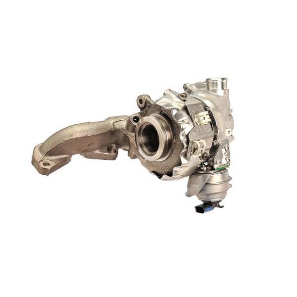 Turbolader Audi Seat Skoda 2.0 TDI 04L253010H / 04L131111AD