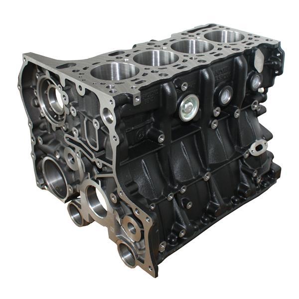 NEU Block Motorblock Mercedes 2.2CDI OM651 E-/S-Klasse SLK GLK Sprinter ORIGINAL
