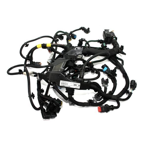 NEW Wiring Harness Engine Citroen Peugeot 2.0 9806852980