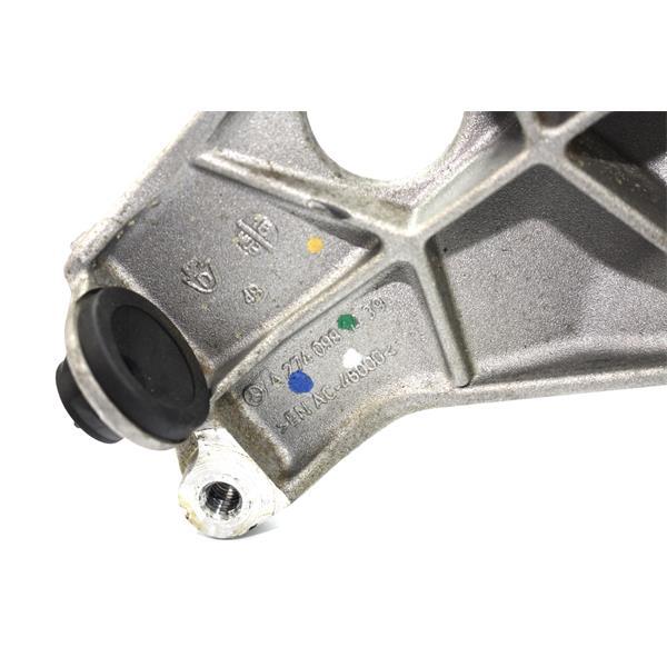NEU Halter Ladeluftkühler Mercedes Benz 1.6 2.0 A2740981439 M274 ORIGINAL