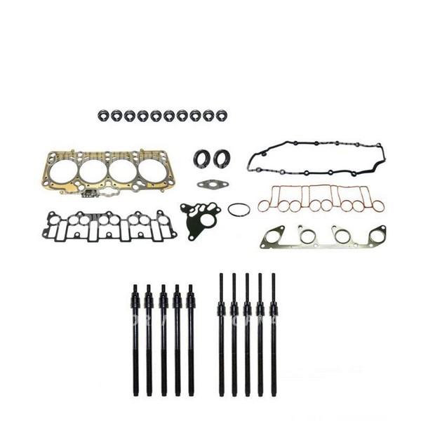 Dichtsatz Zylinderkopf Kit (11) Audi A4 A6 2.0 TDI BVG 03G103383