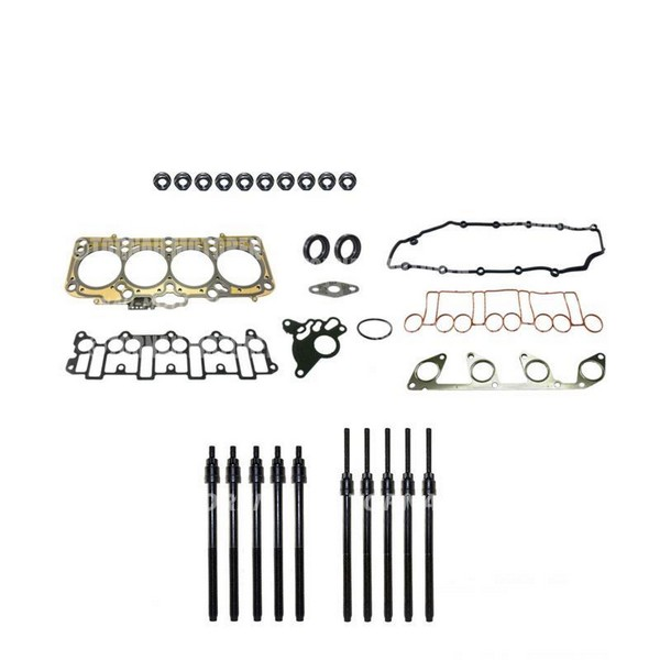 Dichtsatz Zylinderkopf Kit (11) VW Passat 2.0 TDI BMR 03G103383