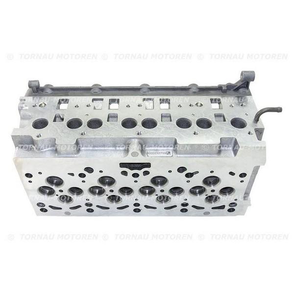 Zylinderkopf Kit (3) Audi A3 2.0 TDI BUY 908718 908711 03G103351B