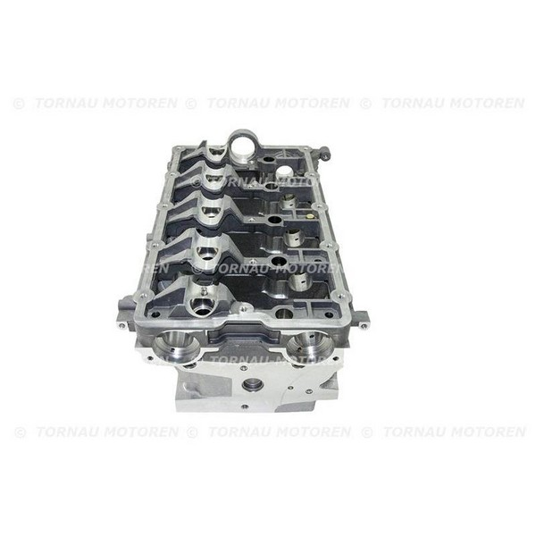Zylinderkopf Kit (3) VW Passat 2.0 TDI BVE 908718 908711 03G103351B