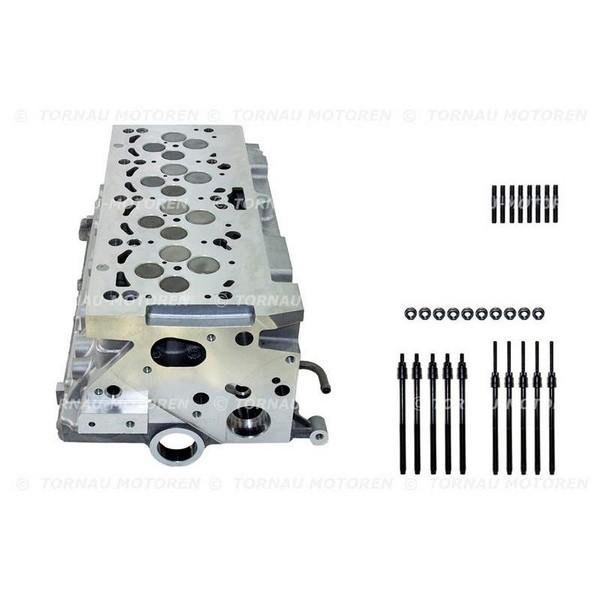 Zylinderkopf Kit (4) Audi A4 A6 2.0 TDI BRF 908718 908711 03G103351B