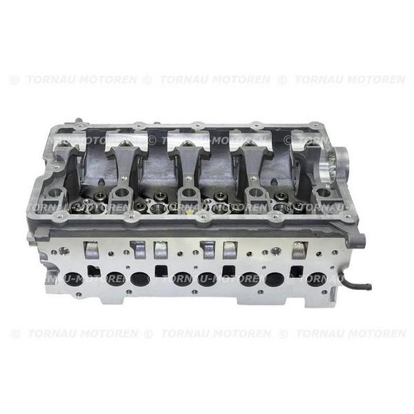 Zylinderkopf Kit (5) VW Passat 2.0 TDI BMA 908718 908711 03G103351B