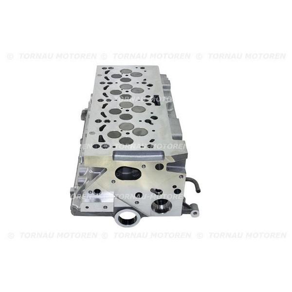 Zylinderkopf Kit (4) VW Passat 2.0 TDI BVE 908718 908711 03G103351B