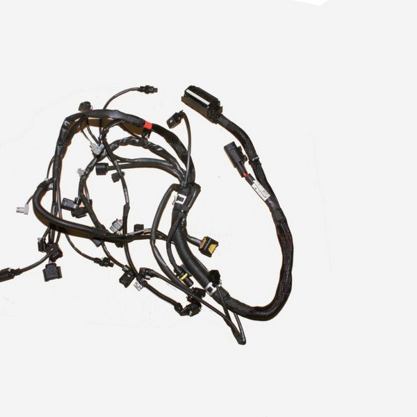 Terrific Wiring Harness Cableset Enginemercedes Mb A B Klasse Wiring Cloud Hisonuggs Outletorg