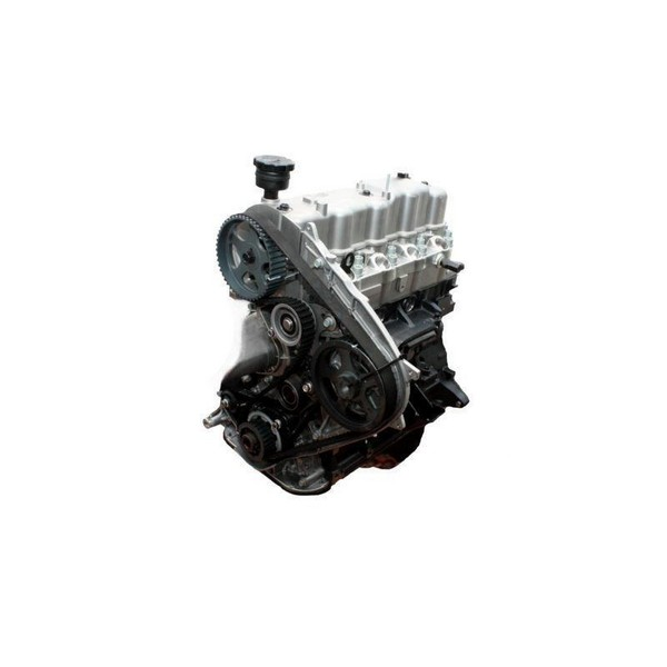 Motor Austauschmotor 2,5 TD 4D56T D4BH NEU Hyundai Mitsubishi long block closed