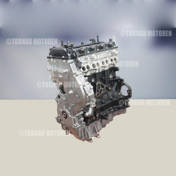 Rebuilt Engine Long Block Hyundai Kia 1 7 CRDI D4FD