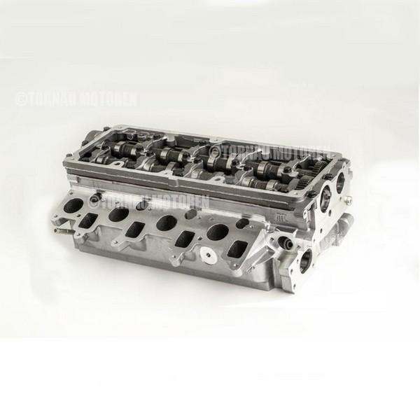 Zylinderkopf VW Amarok 2.0 TDI CDB CDBA / 03L103265EX cylinder head