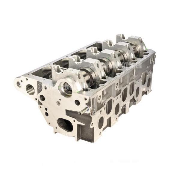 Zylinderkopf AMC VW Industriemotor 2.0 TDI CBHB 908716 038103267X