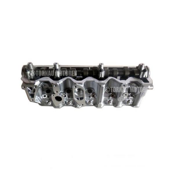 Zylinderkopf VW Crafter 2.5 TDI CEC CECA 908713 076103265BX cylinder head