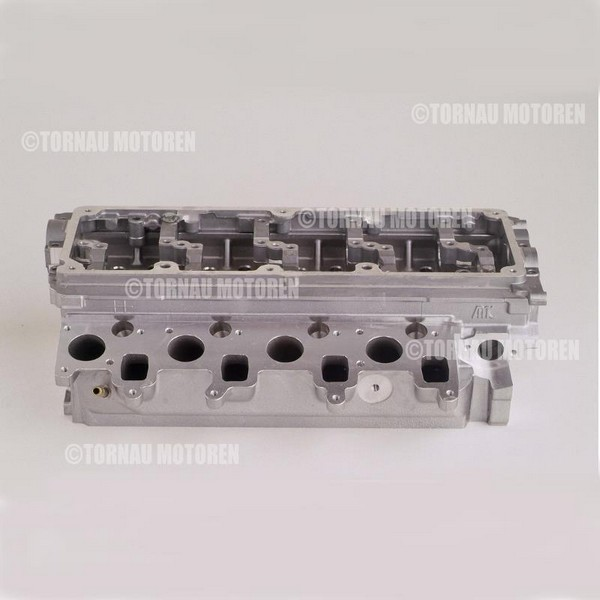 Zylinderkopf nackt VW Amarok 2.0 TDI CDC CDCA / 03L103351N cylinder head