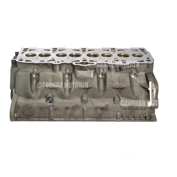Zylinderkopf AMC nackt VW Industriemotor 2.0 TDI CBHB 908716 03G103351C