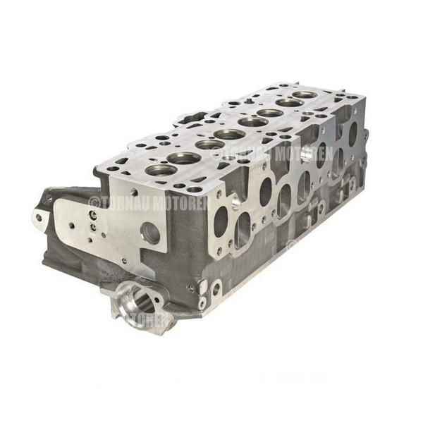 Zylinderkopf AMC nackt VW Industriemotor 2.0 TDI CBH CBHA 908716 03G103351C