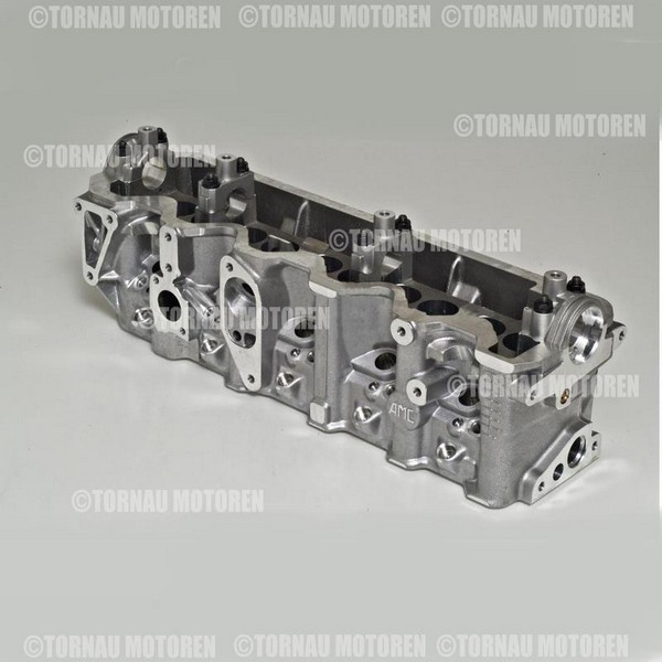 Zylinderkopf nackt VW Crafter 2.5 TDI CEC CECA 908713 076103351E cylinder head