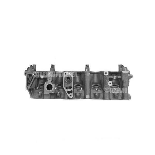 Zylinderkopf nackt VW Crafter 2.5 TDI CEBB / 076103351E cylinder head