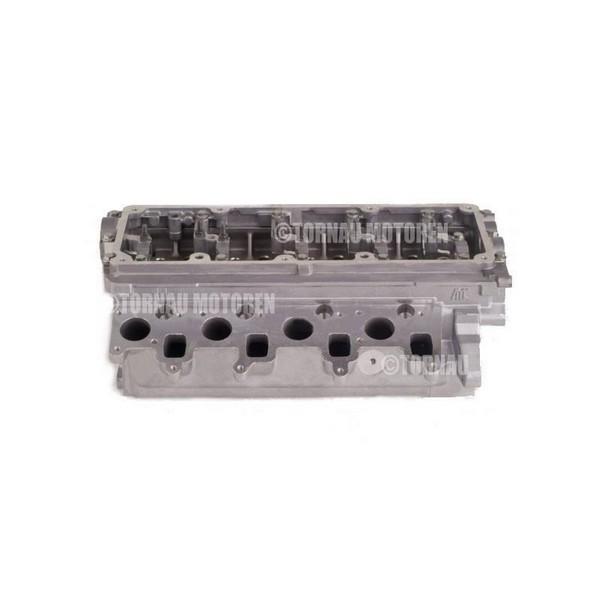 Zylinderkopf nackt VW Skoda 2.0 TDI CBDB / 03L103351J  03L103351A