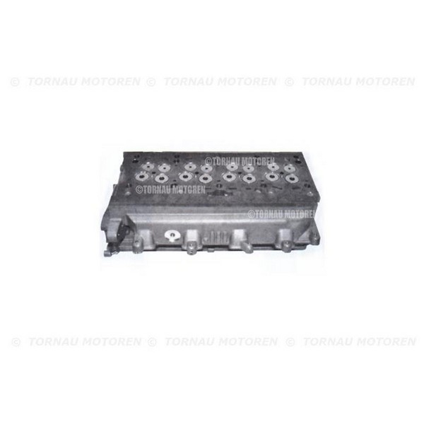 Zylinderkopf AMC VW 2.0 TDI CBE CBEA 908700 03L103351J cylinder head