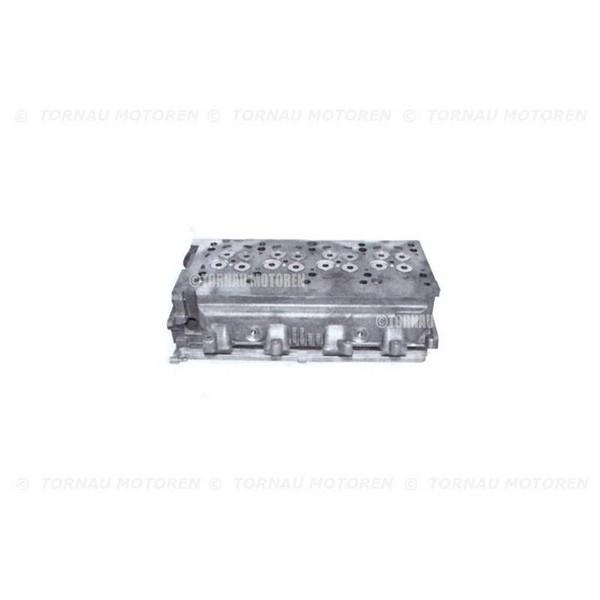 Zylinderkopf AMC Skoda Seat VW 2.0 TDI CFJ CFJA 908725 03L103351F