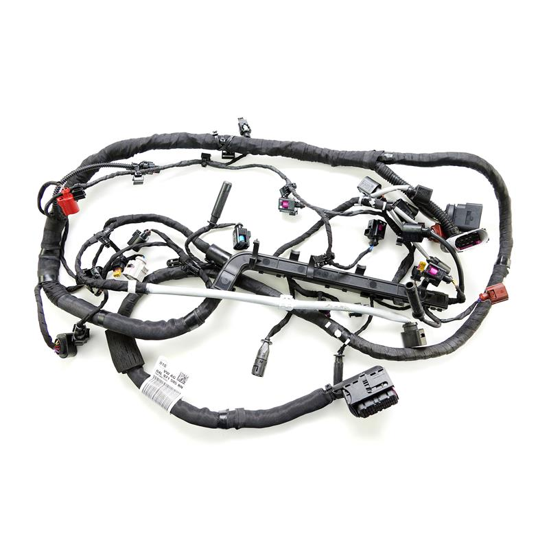 Enjoyable Engine Wiring Harness Audi Skoda Vw Seat 2 0 Tdi 04L971595Bn Wiring Digital Resources Funapmognl