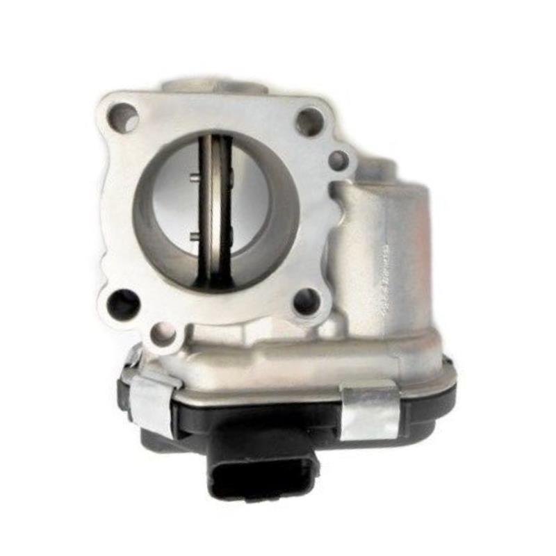 Throttle Body Peugeot / Citroen / Fiat 1 6 HDI 9673534480 28275019 Original