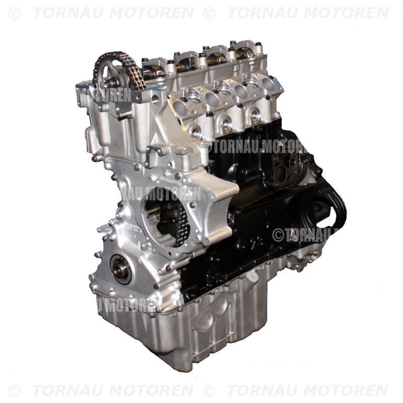 Rebuild Long Block engine 2,3 D OM601 / OM601940 / 941 MB 208/308 Sprinter