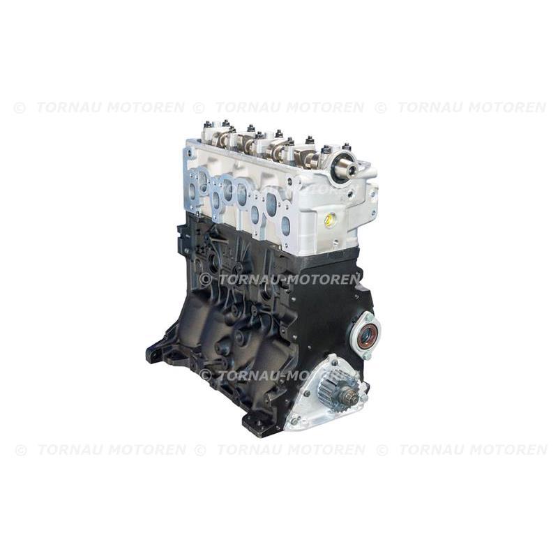 engine long block VW / Audi Seat 1,9 TDI 1Z / AFN / AHU