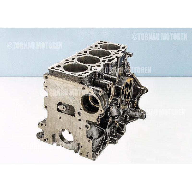 Block Engine Audi VW for conversion 1 9 to 2 0 TDI 8V +100ccm ARL AWX BSW