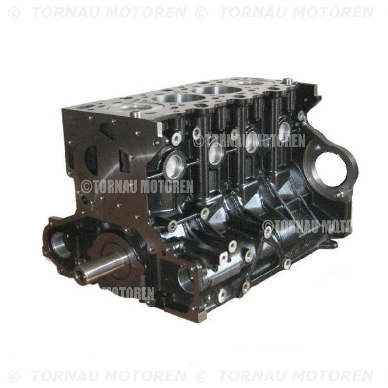 Short Block Engine Hyundai H1 Kia Sorento 2 5 CRDI / D4CB / 203J2-4AU00