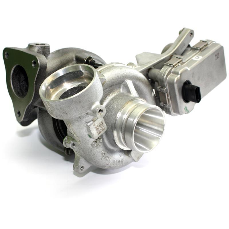Turbocharger Mercedes 1 8 CDI OM651 A6510900786 turbocharger OM651 901