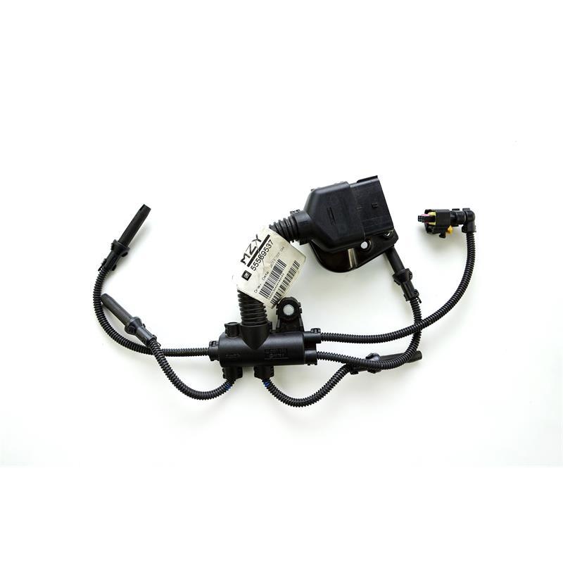 Sensational Wiring Harness Glow Plug Original Opel Vauxhall 1 7 Cdti 55569537 Wiring Cloud Venetbieswglorg