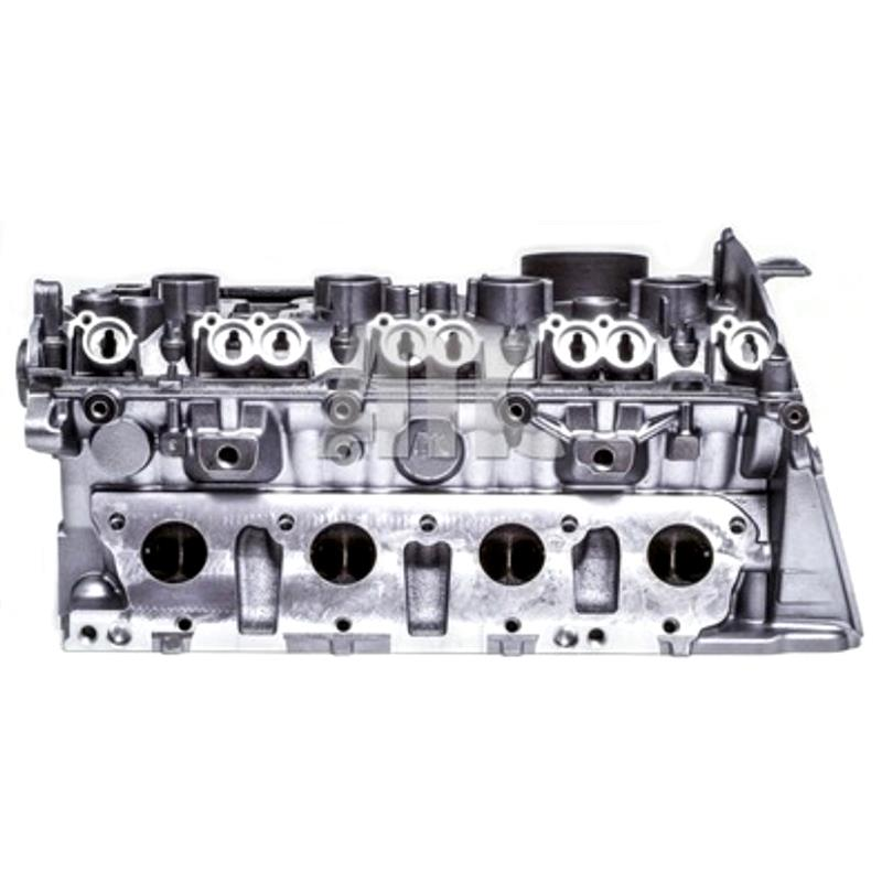 Cylinder head with valves VW 2 0 TFSI 06H103064L CAEA CAEB CAED CANA CANB  CANC