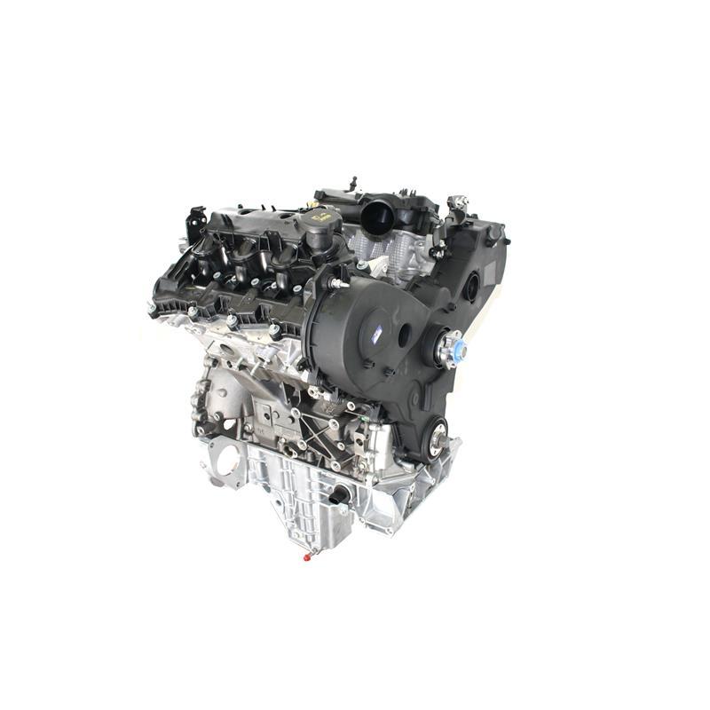 NEW Exchange Block Land Rover V6 3.0 TDI 306DT 30DDTX
