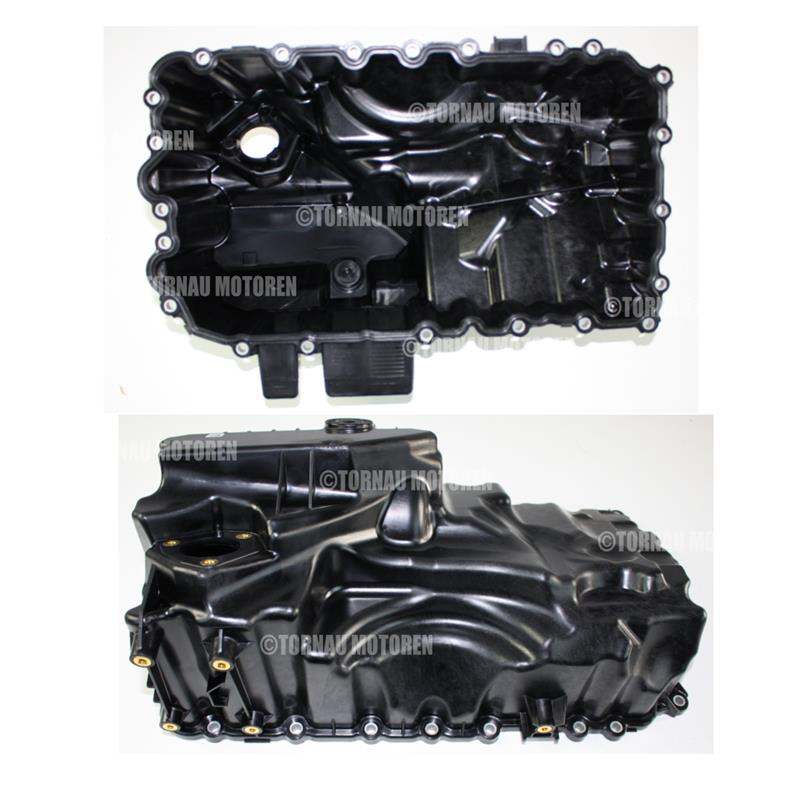 Oil Pans Saab >> Oil sump BMW 2.0 N20 11137618512 E84 F10 F22 F23 F30 F32 F33 F36 Z4 oil pan