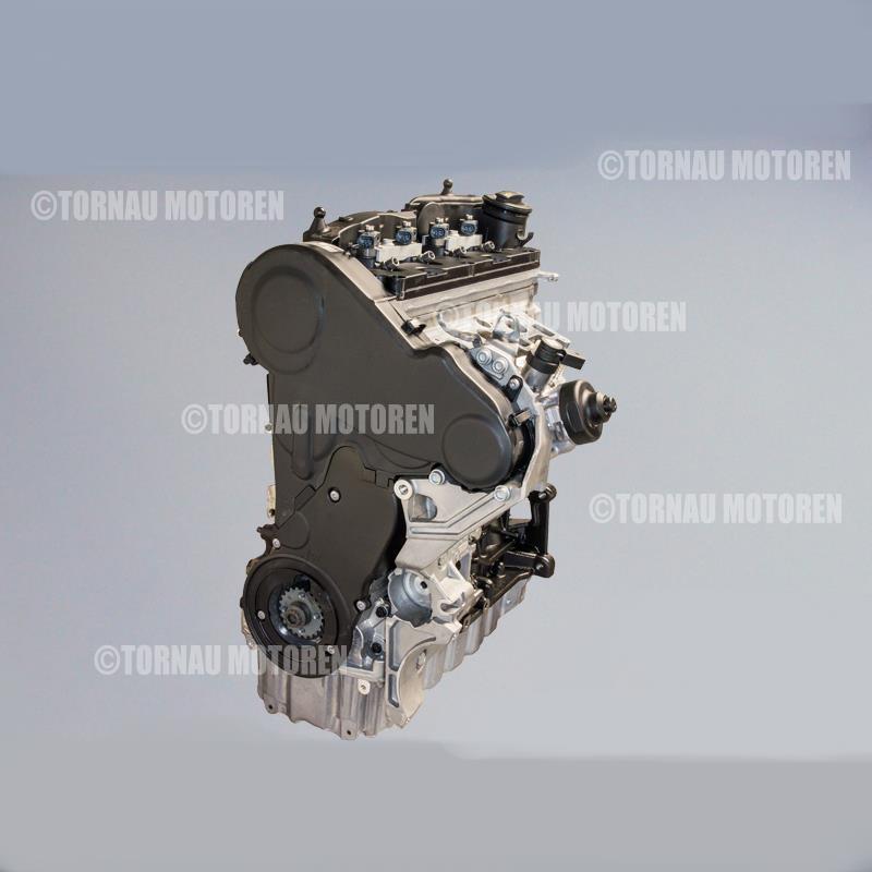 austauschmotor motor audi seat 2.0 tdi cgla cglb cgl engine