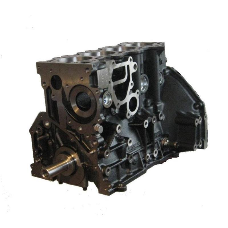 Engine short block Nissan Navara Pathfinder 2 5 DCI YD25DDTI