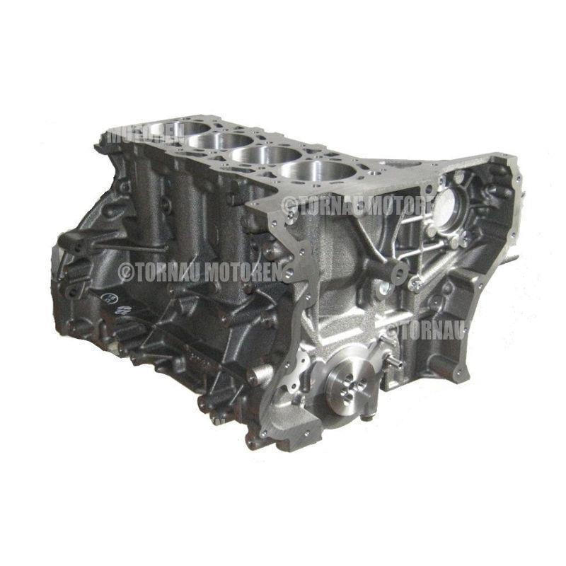 Crank case Mazda 2 2 TD P4-AT P4AT BT50 UP engine