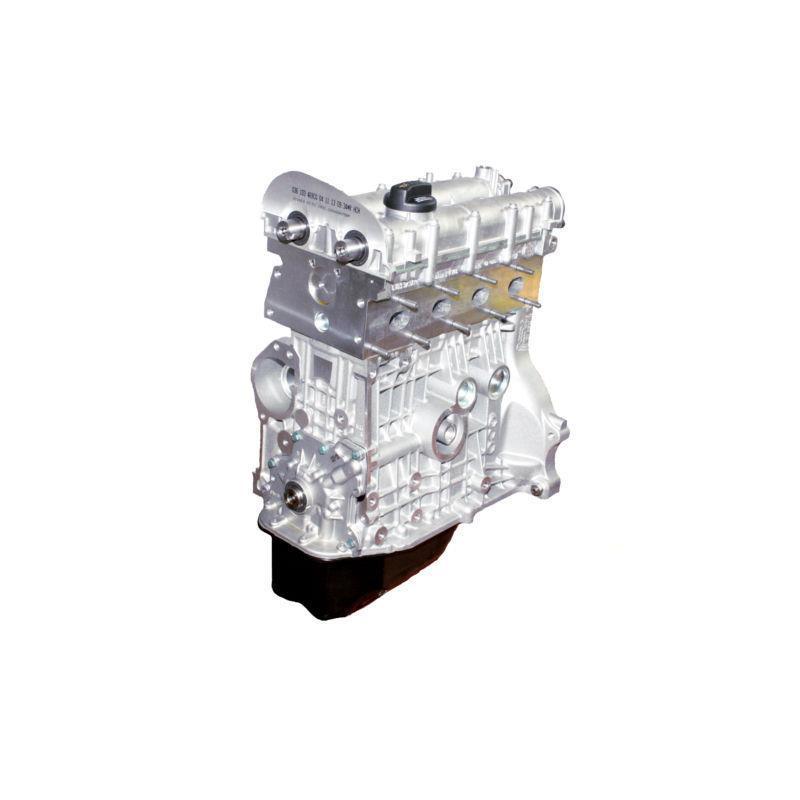 long block engine VW Polo BiFuel 1 4 16V CMAA CMA 036100040X