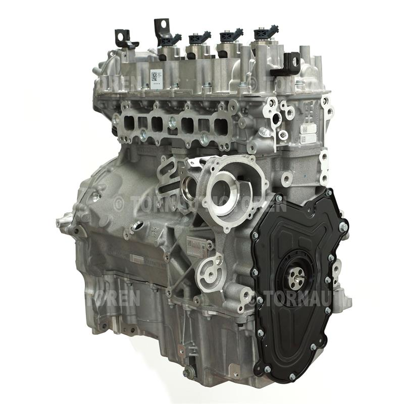 Engine Jaguar Land Rover 2.0 TDI 204 DTD Engine Long Block